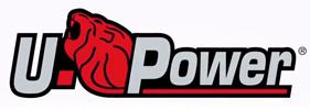 upower Fornitore calzature Unika Diffusion
