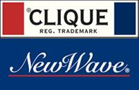 Clique New Wave Fornitore abbigliamento da lavoro Unika Diffusion