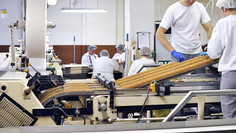 unika diffusion abbigliamento e camici per il settore alimentare, normative e anti infortunistiche