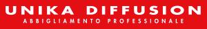 logo unika diffusion