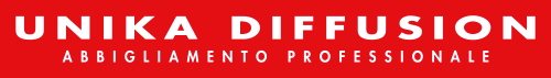 Unika Diffusion Logo