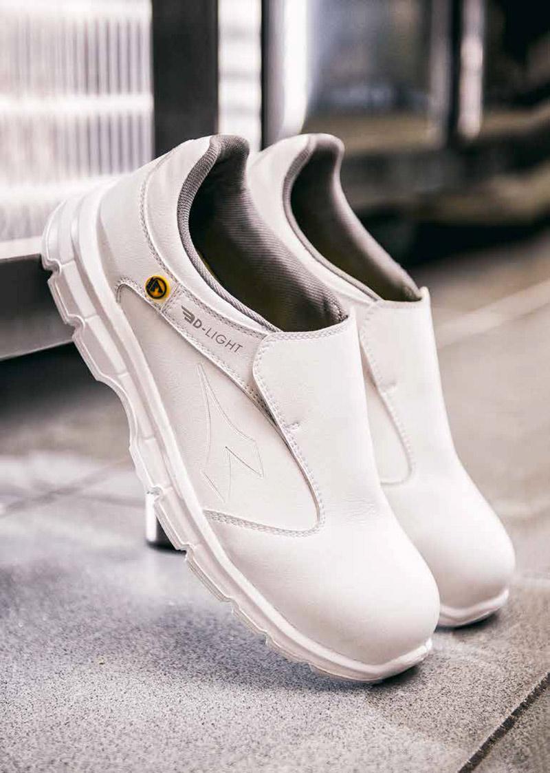 Trattiamo solo i migliori brand di calzature antinfortunistich