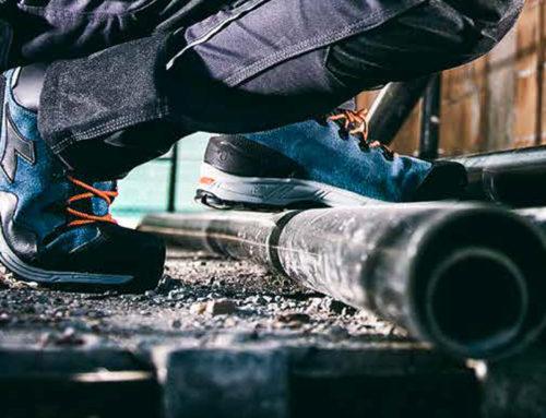 Come scegliere la scarpa da lavoro giusta per te