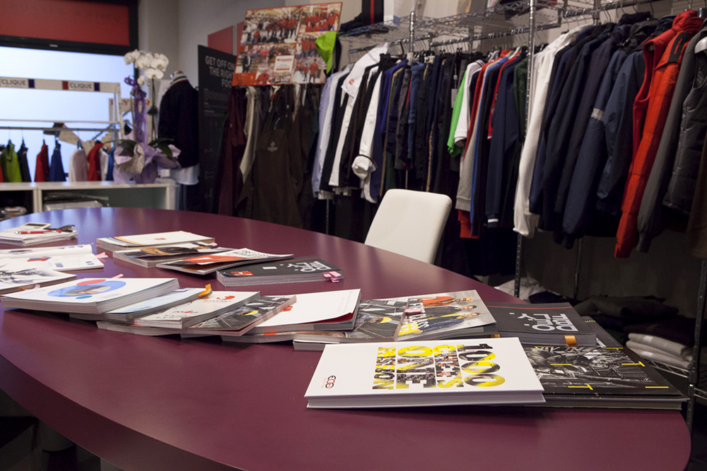Cataloghi fornitori Unika diffusion: migliori marche di abbigliamento da lavoro