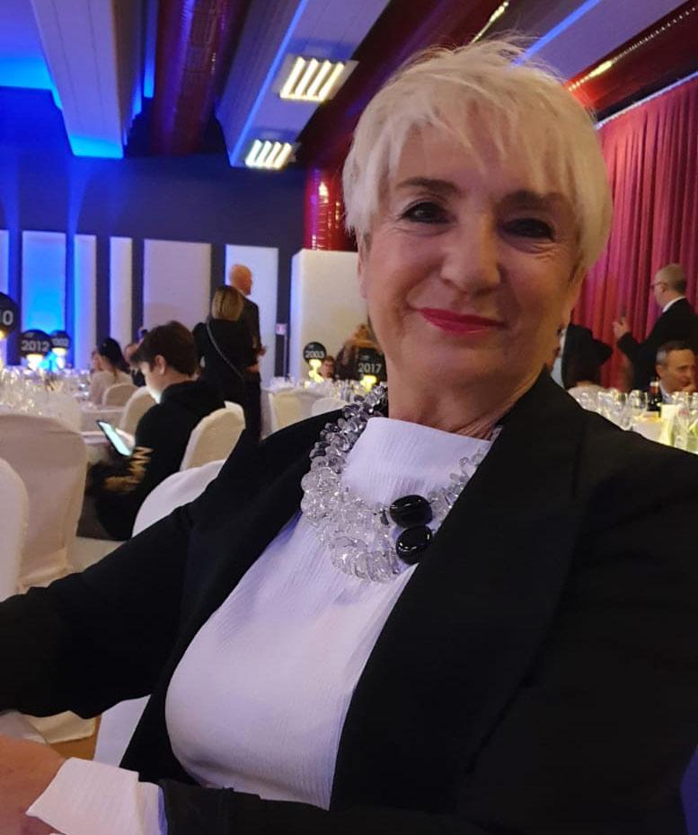 Unika Diffusion ospite all'evento per il trentesimo anniversario di Velox Servizi