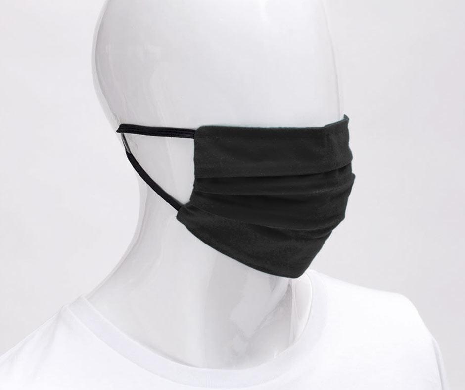 mascherine basic più con strato idrofobico -